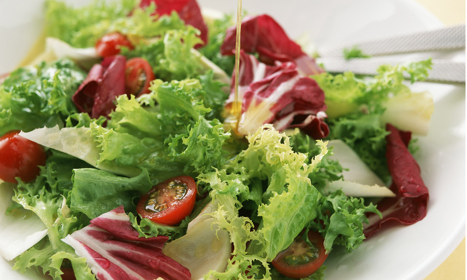 Le insalati
